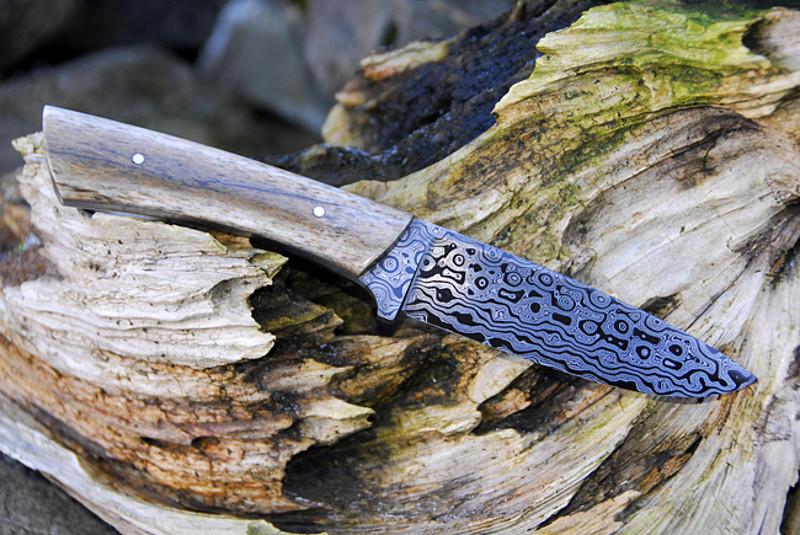 Messermacher Stefan Mast: Knives 2008